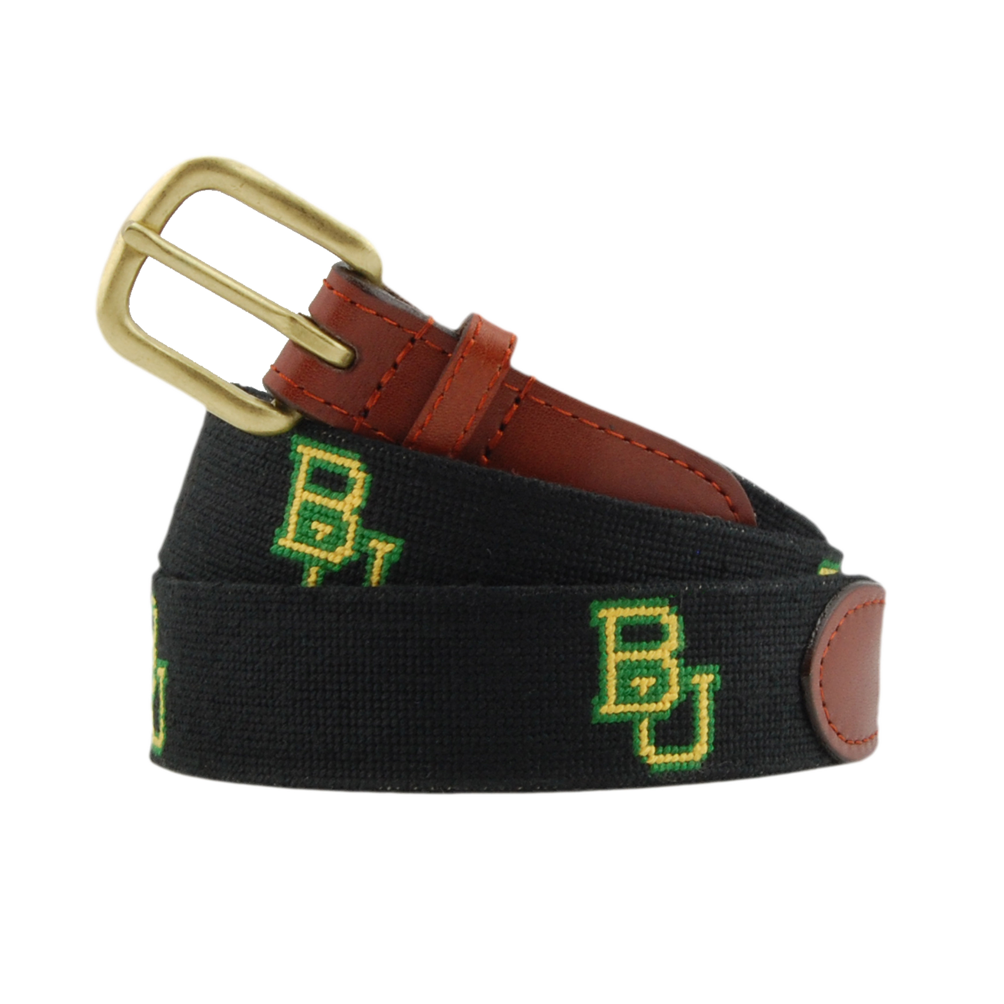 Baylor Cotton Belt