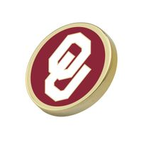 Oklahoma Lapel Pin
