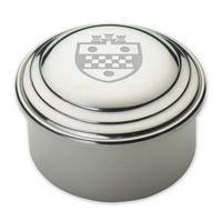Pittsburgh Pewter Keepsake Box