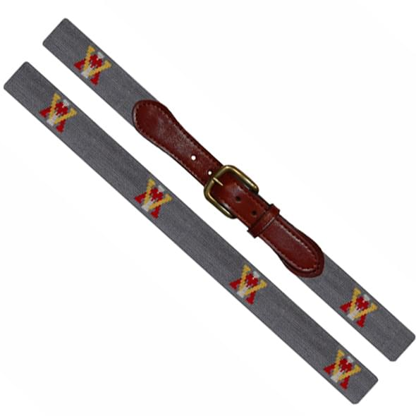 VMI Men's Cotton Belt Image-2