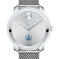 Columbia Women's Movado Stainless Bold 36