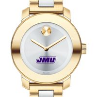 James Madison Women's Movado Two-Tone Bold