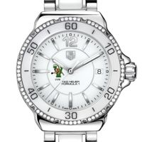 UVM Women's TAG Heuer Formula 1 Ceramic Diamond Watch