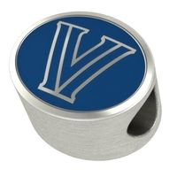 Villanova Enameled Bead in Color