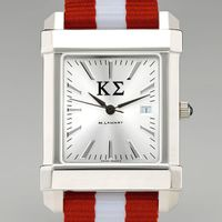Kappa Sigma Men's Collegiate Watch w/ NATO Strap Image-1 Thumbnail