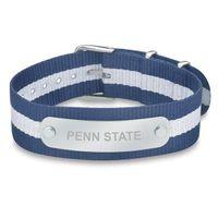 Penn State NATO ID Bracelet