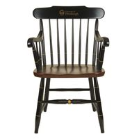 Pitt Captain Chair
