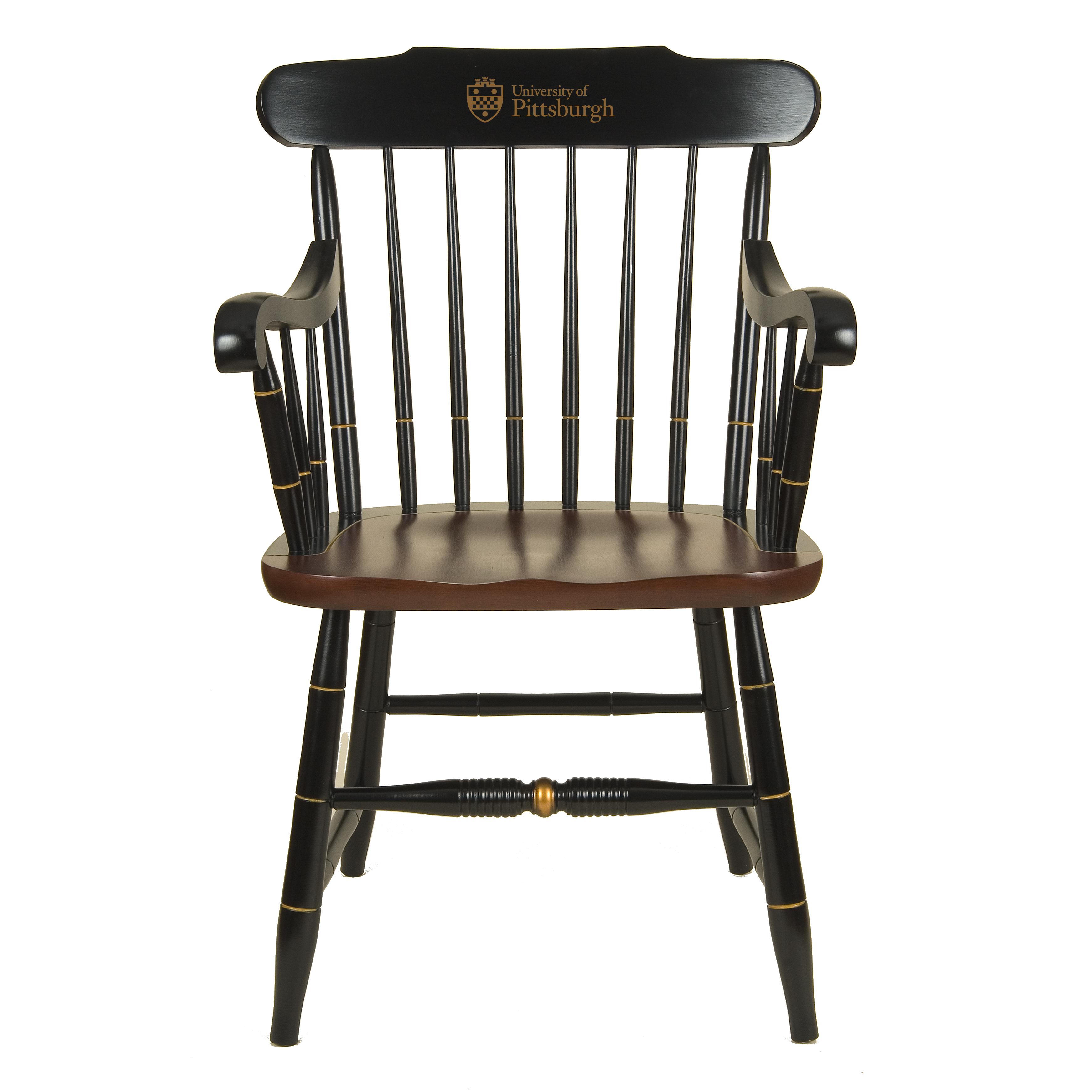 Pitt Captain Chair
