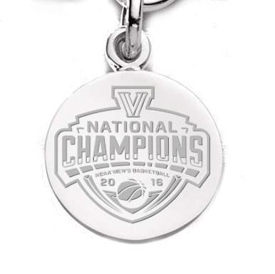 Villanova Champ 2016 Sterling Silver Charm