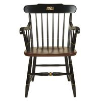 Arizona State Captain Chair