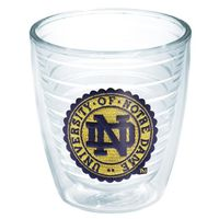 Notre Dame 12 Ounce Tervis Tumblers - Set of 4