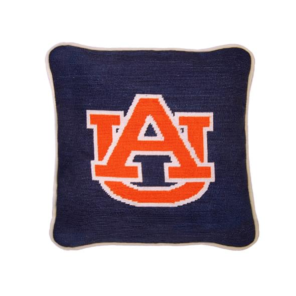 Auburn Handstitched Pillow