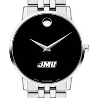 James Madison Men's Movado Museum with Bracelet