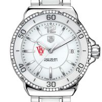 WUSTL Women's TAG Heuer Formula 1 Ceramic Diamond Watch