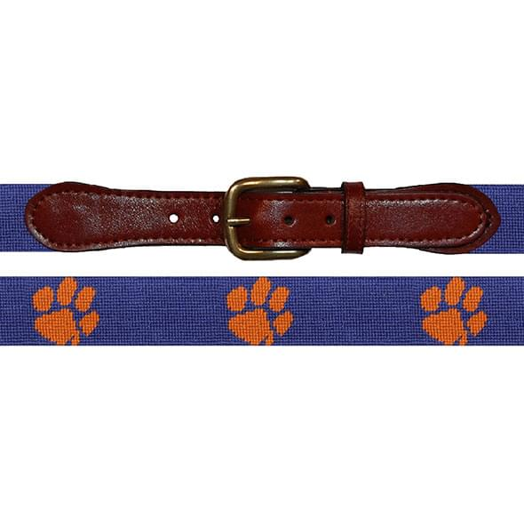 Clemson University Smathers Amp Branson Men S Cotton Belt At