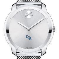 Coast Guard Academy Men's Movado Stainless Bold 44