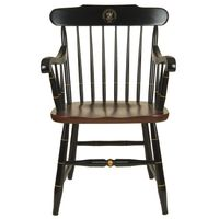 James Madison Captain Chair