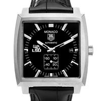 LSU Men's TAG Heuer Monaco