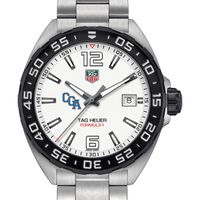 Coast Guard Academy Men's TAG Heuer Formula 1