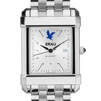 Embry-Riddle Men's Collegiate Watch w/ Bracelet