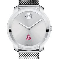 Arizona State Women's Movado Stainless Bold 36