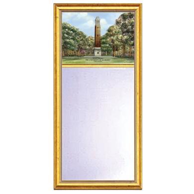 Alabama Eglomise Mirror