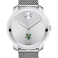 UVM Women's Movado Stainless Bold 36