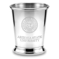 Arizona State Pewter Julep Cup