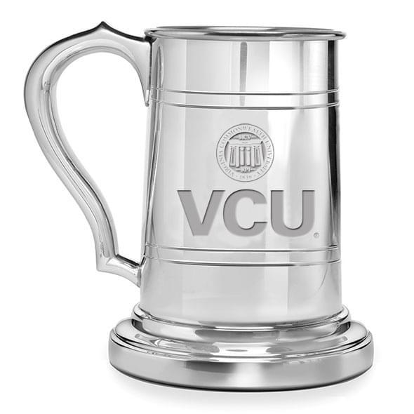 VCU Pewter Stein