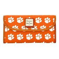 Clemson  Dooney & Bourke Continental Clutch