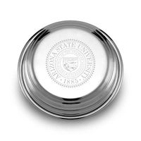 Arizona State Pewter Paperweight