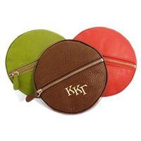 Kappa Kappa Gamma Jewelry Pouch Image-1 Thumbnail