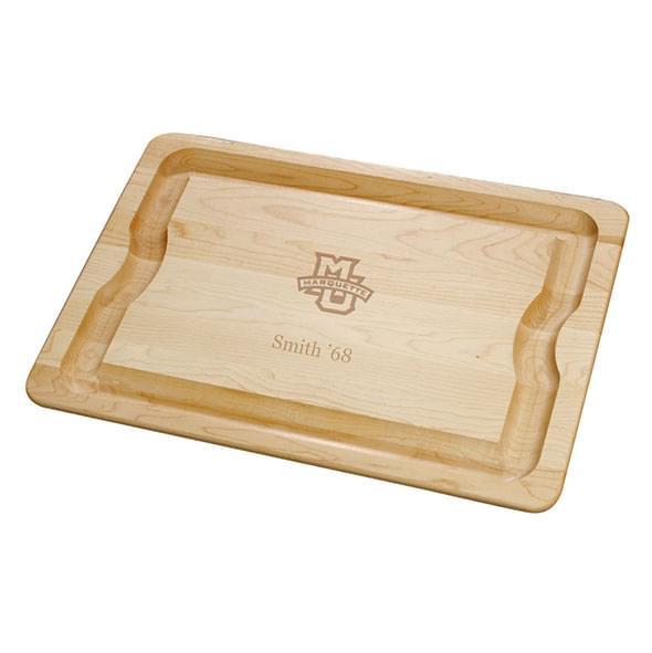 Marquette Maple Cutting Board