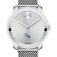 Coast Guard Academy Women's Movado Stainless Bold 36