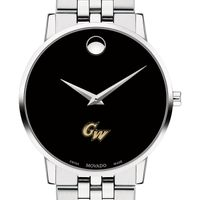 George Washington Men's Movado Museum with Bracelet