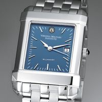 VMI Men's Blue Quad Watch with Bracelet