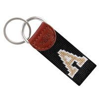 West Point Cotton Key Fob