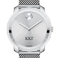 Kappa Kappa Gamma Women's Movado Stainless Bold 36 Image-1 Thumbnail