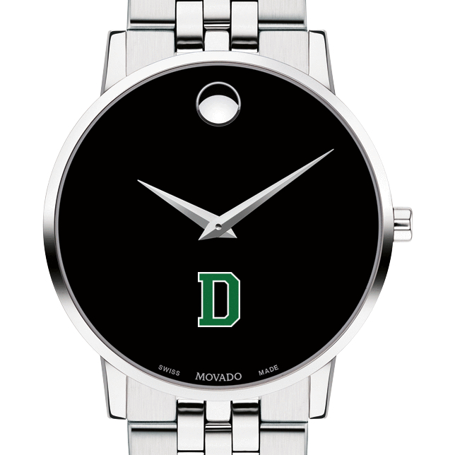 Dartmouth Men's Movado Museum with Bracelet