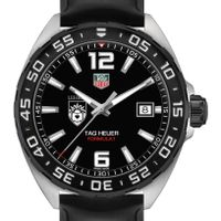 Lehigh Men's TAG Heuer Formula 1 with Black Dial