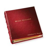 Bright Leather Wine Dossier Image-1 Thumbnail