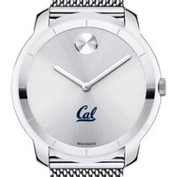 Berkeley Men's Movado Stainless Bold 44