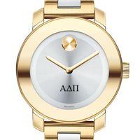 Alpha Delta Pi Women's Movado Two-Tone Bold Image-1 Thumbnail