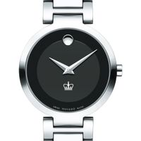 Columbia Women's Movado Museum with Steel Bracelet