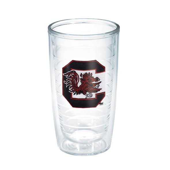 South Carolina 16 oz. Tervis Tumblers - Set of 4
