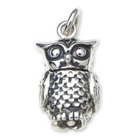 Owl Charm Image-1 Thumbnail