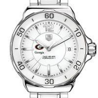 Georgia Women's TAG Heuer Formula 1 Ceramic Watch