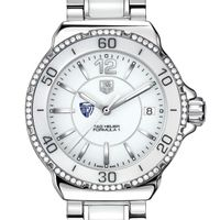 Johns Hopkins Women's TAG Heuer Formula 1 Ceramic Diamond Watch