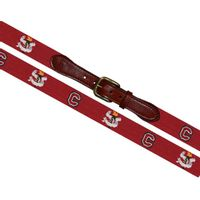 Colgate University Cotton Belt