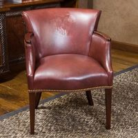 West Point Guest Chair